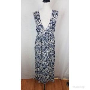 Maxi dress / beach cover up